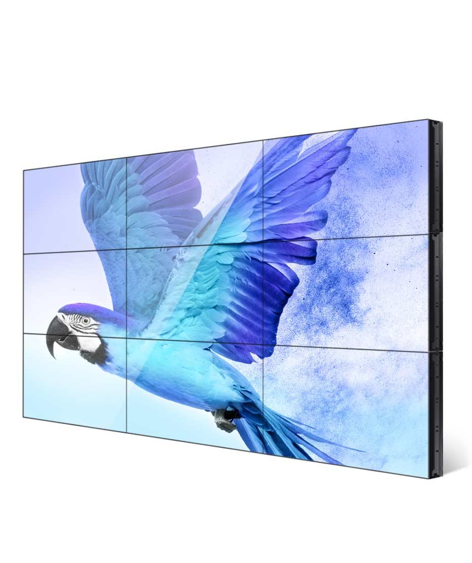 Videowall Samsung 46 pollici UH46N-E 3x3