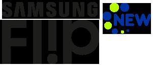 New Samsung Flip