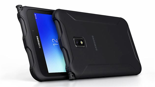 Samsung Galaxy Tab Active 2 Rugged Design