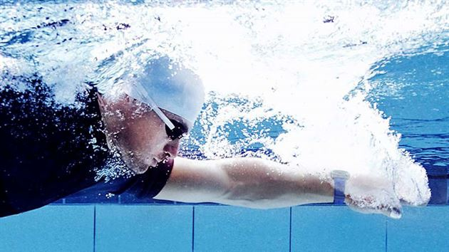 Samsung Gear Sport resiste all'acqua fino a 5 atmosfere