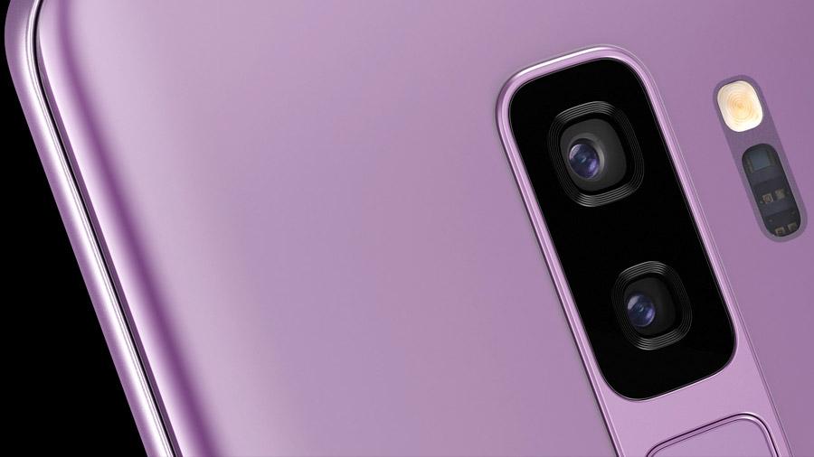 L'innovativa fotocamera che si adatta alla luce