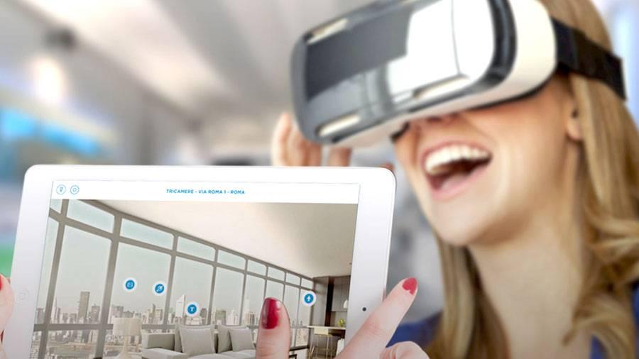 Software per creare virtual tour interattivi