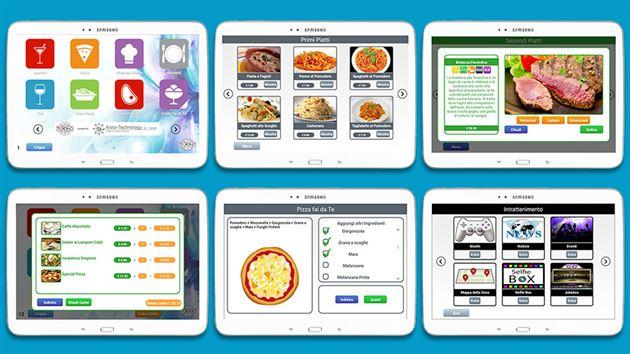 Software comande ristoranti ed esercenti