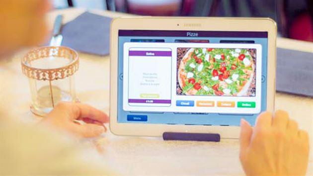 Software gestione ordini ristoranti