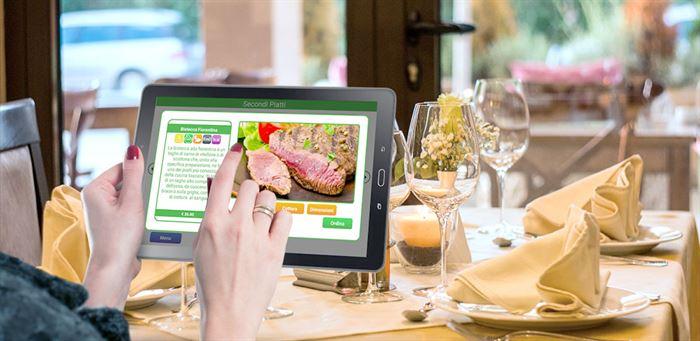 Soluzioni per la gestione ordini per ristoranti ed esercenti