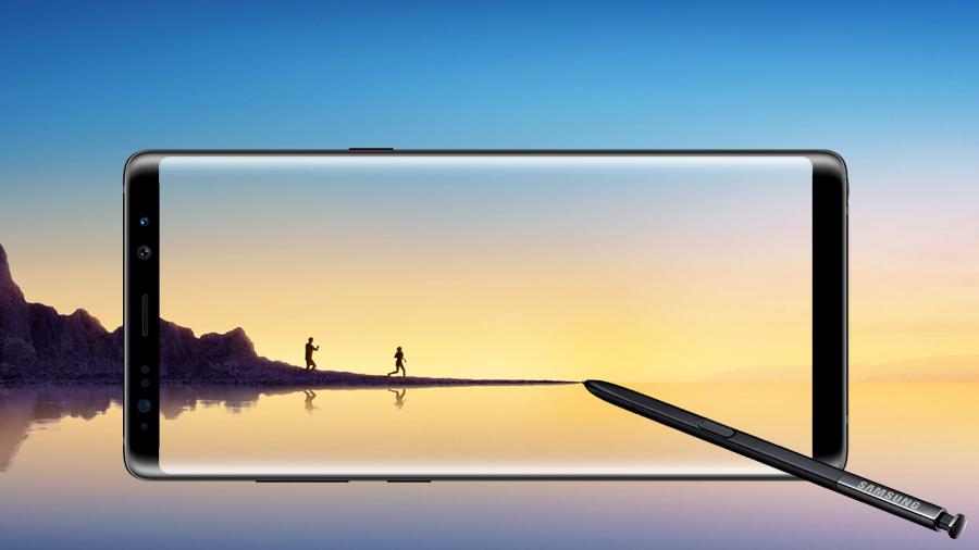 Samsung Note 8, libera il tuo Smartphone