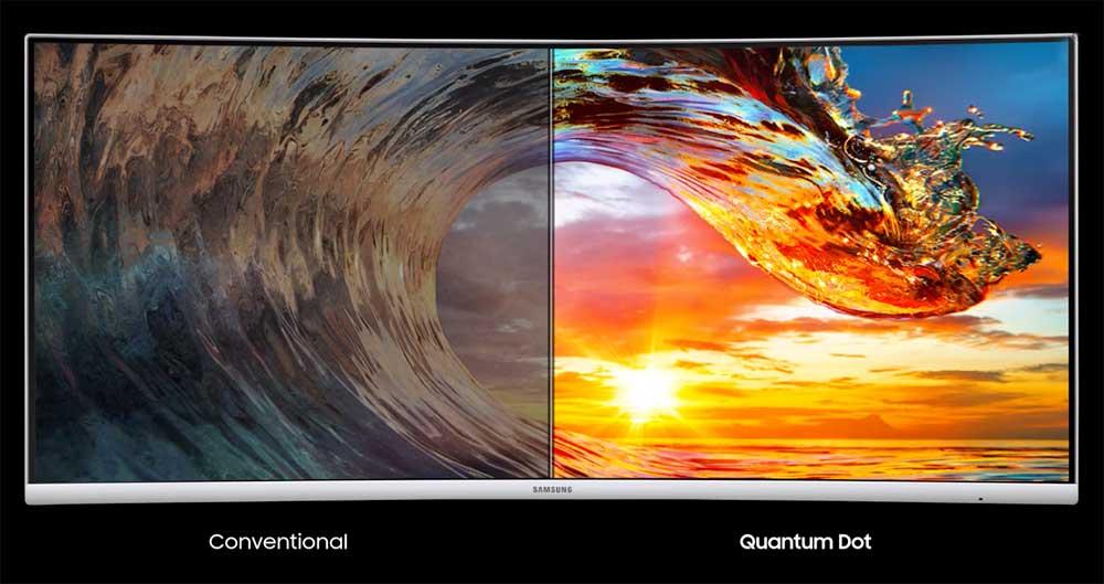 Colori Quantum Dot