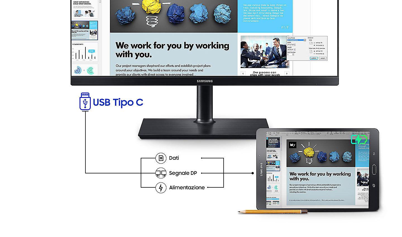 USB di tipo C, una pratica soluzione per la connettività