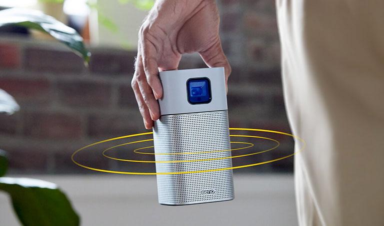 Modalità altoparlante Bluetooth: forte e chiaro