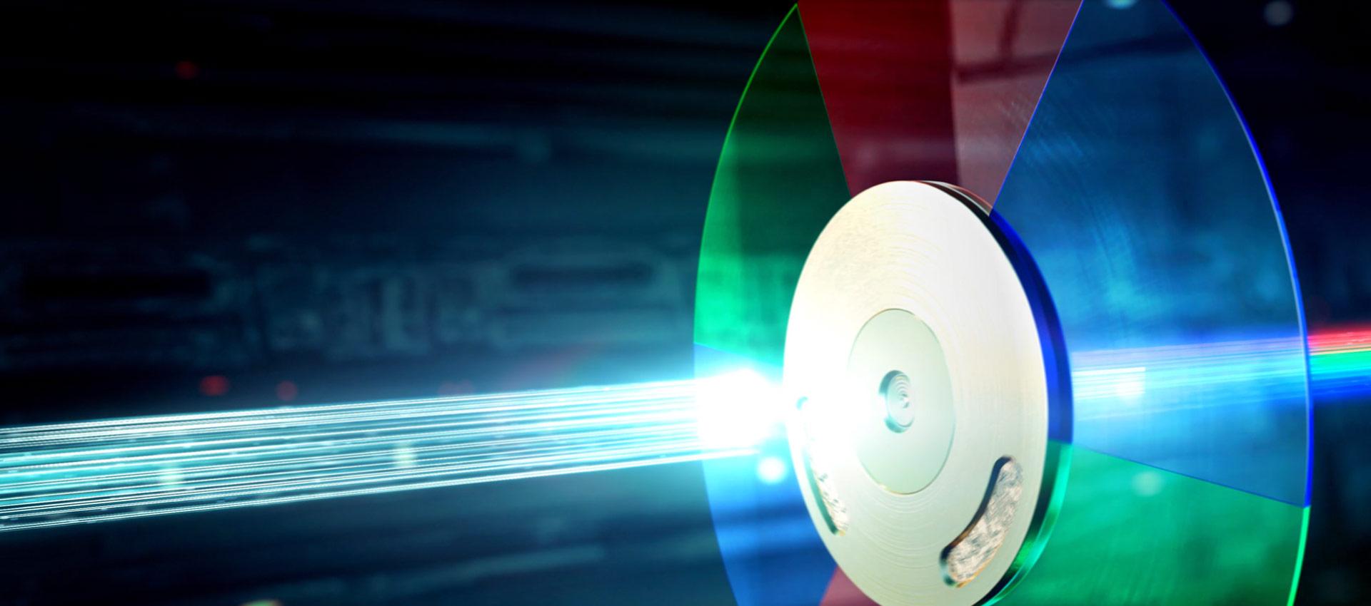 CinematicColor™, per vedere i colori come li ha voluti il regista