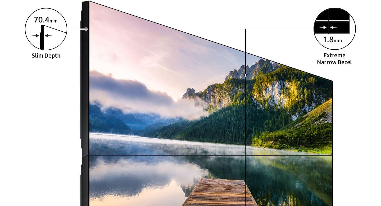 Trasforma qualsiasi spazio con immagini di grande impatto