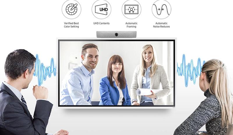 La soluzione ideale di videoconferencing