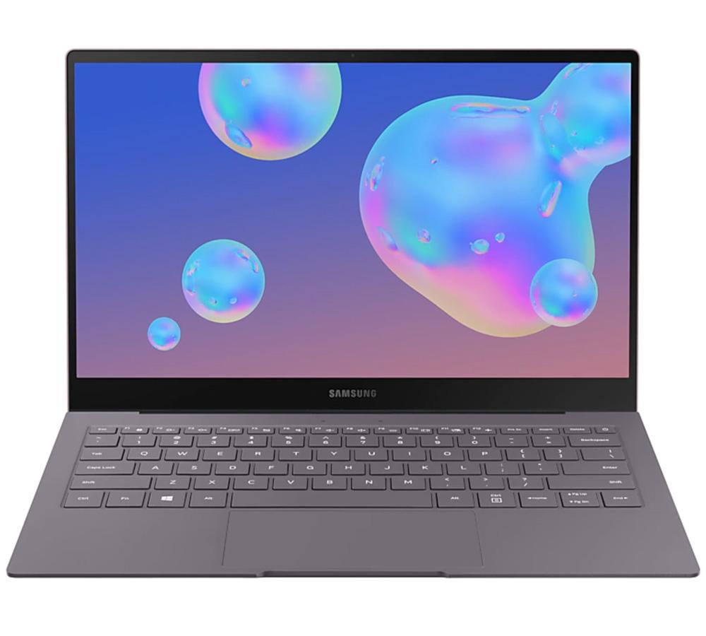 Notebook Galaxy Book S