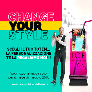 Chage Your Style