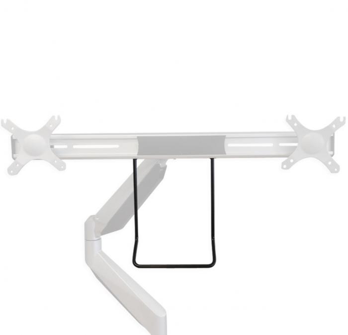 Maniglia per supporto da tavolo mod. NM-D725HBLACK