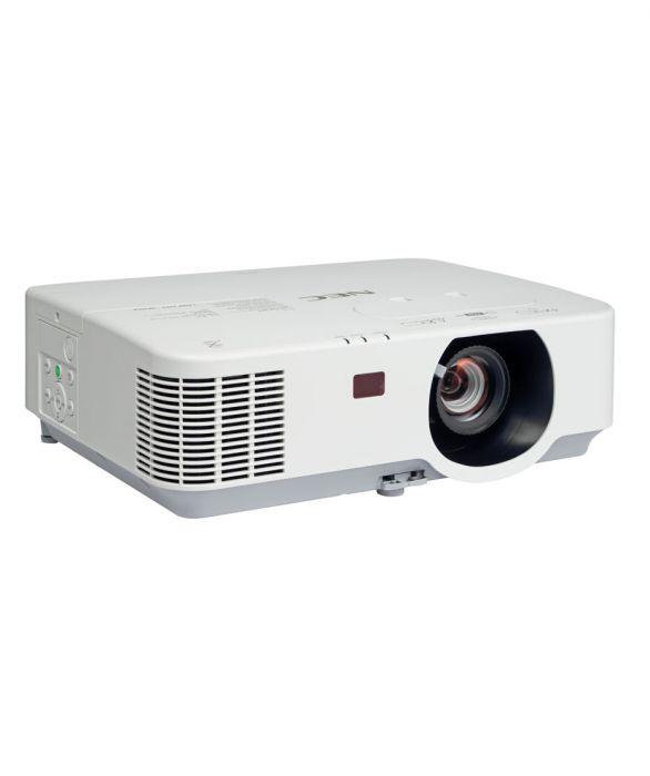 Proiettore NEC Lcd Professional mod P554U Luminosità AL 5300