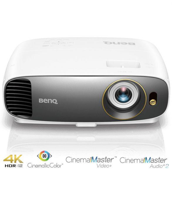 Proiettore BenQ mod W1720 4K UHD, HDR Luminosità AL 2000