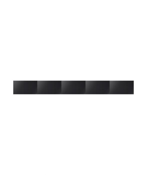 Samsung led per interni mod. IE025R  configurazione 5x1 dimensione 480x54 cm