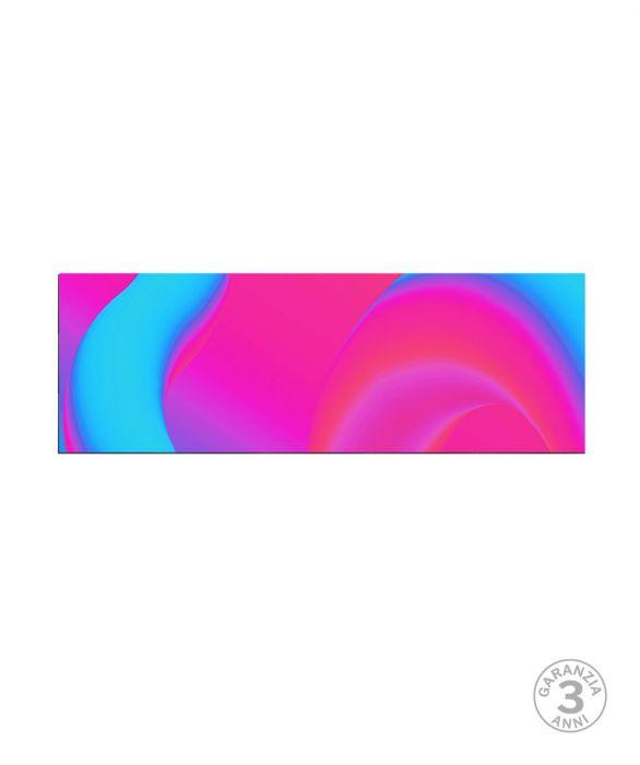 Samsung led per interni mod. IE025R  configurazione 5x3 dimensione 480x162 cm