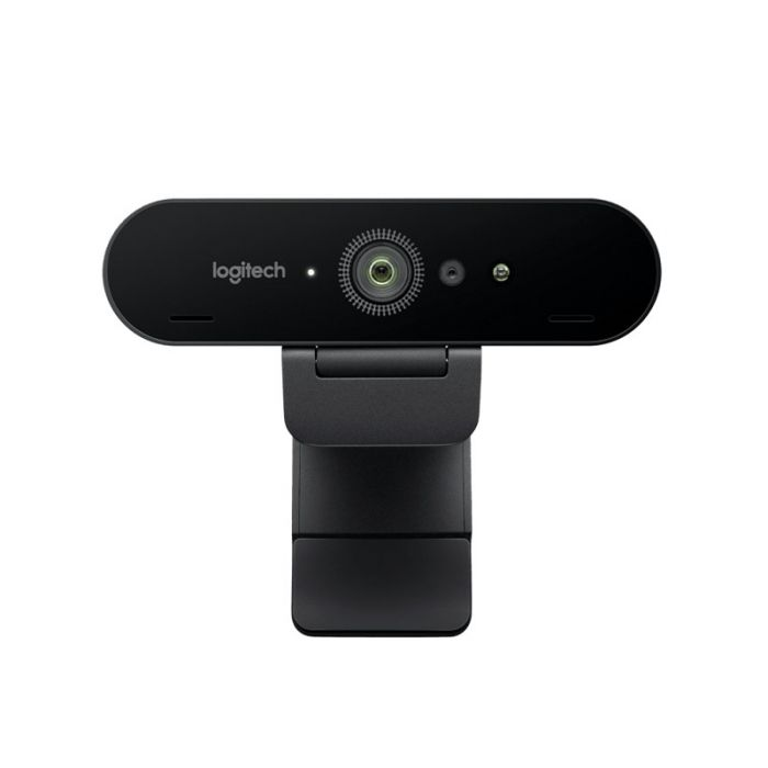 Webcam business brio ultra hd pro Logitech