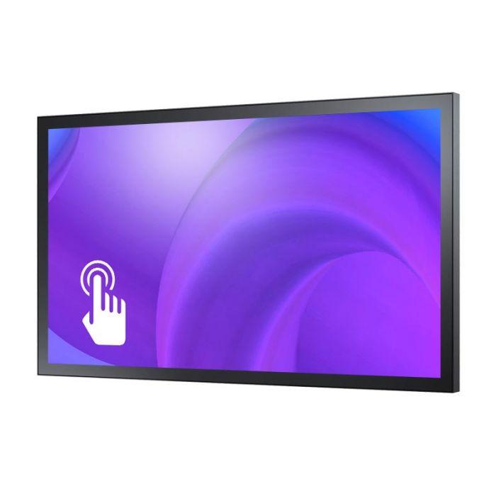 Monitor Led 32 Pollici Professionale Samsung Mod. PM32F-BC Touch screen Capacitivo