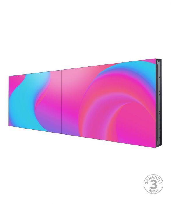 """Videowall Samsung 55"""" Mod. VM55T-E 2X1"""