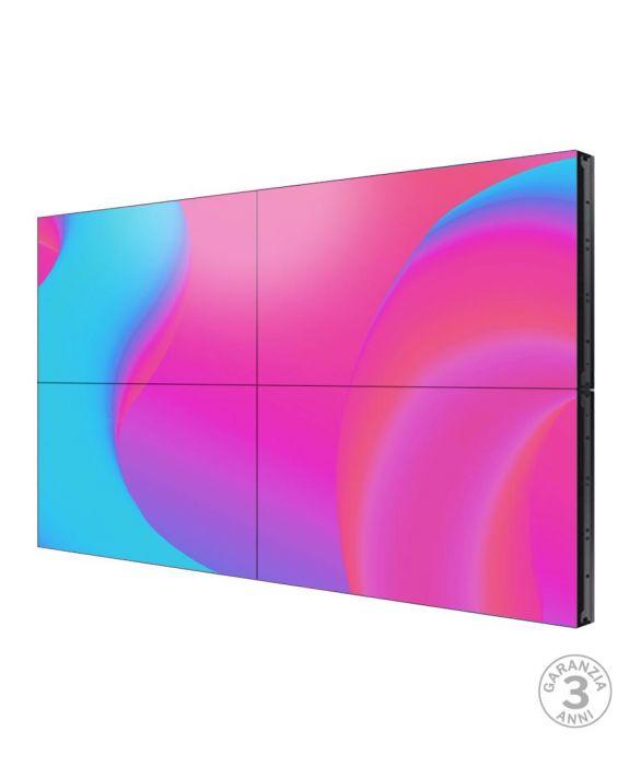 Videowall Samsung 46 pollici VM46T-U 2x2