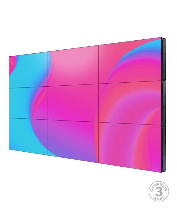 Videowall Samsung 46 pollici VM46T-U 3x3