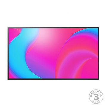 Monitor Led 32 Pollici Professionale Samsung Mod. QM32R