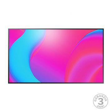 Monitor 50 Pollici Professionale Samsung Mod. QM50R