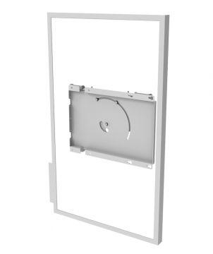 Supporto da parete rotante RMI3-FLIP2 per Samsung Flip WM55H