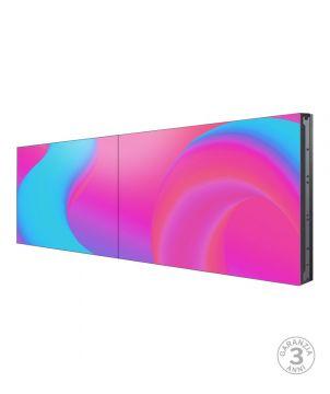 """Videowall Samsung 55"""" Mod. VM55T-U 2X1"""