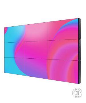 """Videowall Samsung 55"""" Mod. VM55T-E 3x3"""